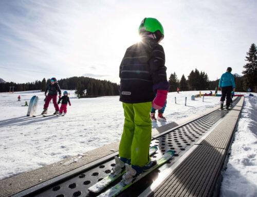 Sunkid in Arosa-Lenzerheide: Neuer Zauberteppich & Swiss Cord Lift