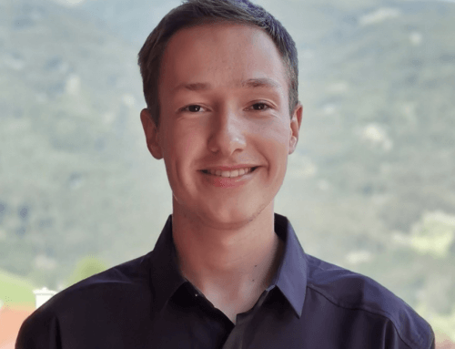 Neuer Projekt- und Service-Manager bei WYSSEN