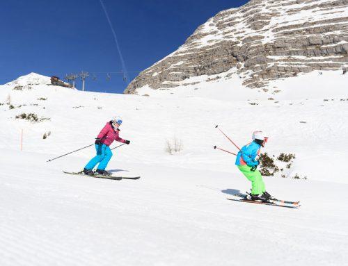 Neue Skischaukel für das Stodertal geplant