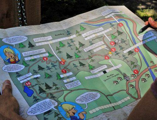 Das Rätsel des Köfler Bergsturzes