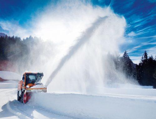 ZAUGG: Die Rolba rollt Sommer wie Winter