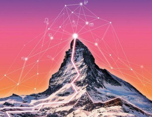 Schweizer Digitaltage in Zermatt