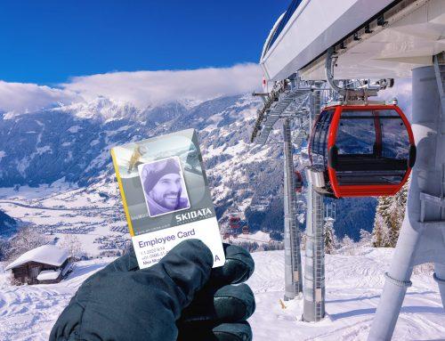 Corona-Geprüfte Skigebiete