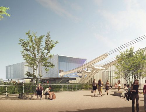 Toulouse: 3S-Bahn für die Großstadt