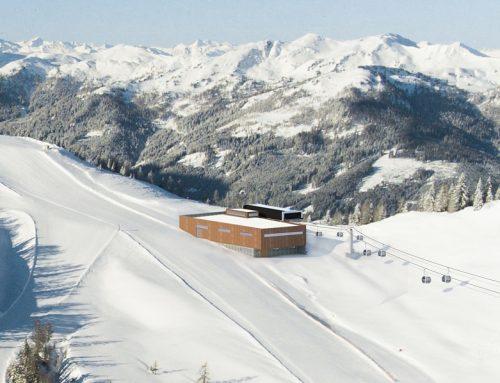 Von Alpendorf bis Zauchensee