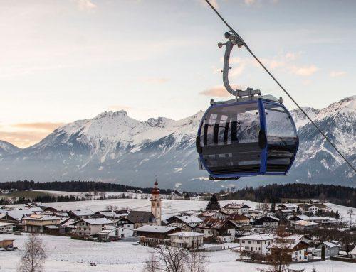 Skigebiete Tirols: Investitionen im Überblick