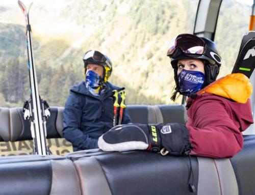 Maßnahmen für einen sicheren Wintertourismus
