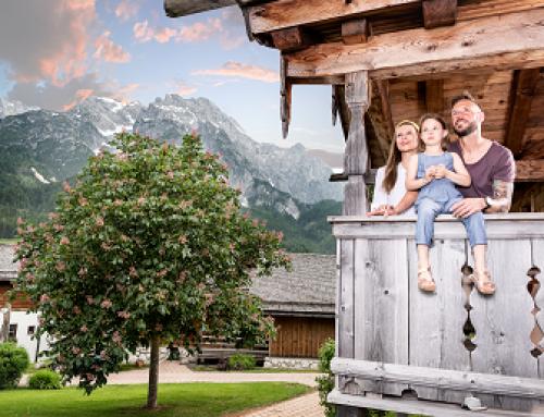 Corona und Österreichs Tourismus