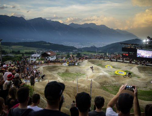 Bikepark Innsbruck – alpines Bike-Dorado mit urbanem Feeling