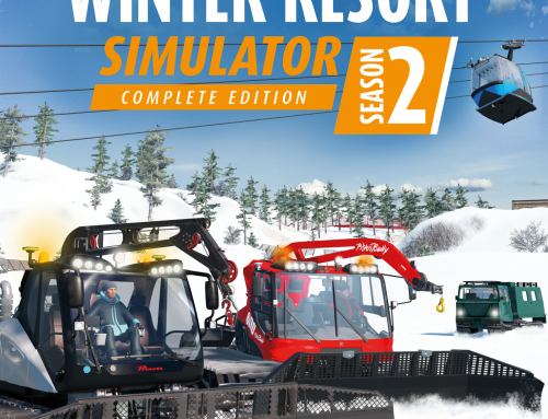 Winter Resort Simulator Season 2 – die Verlosung