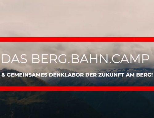 Warum Berg.Bahn.Camp 2021?