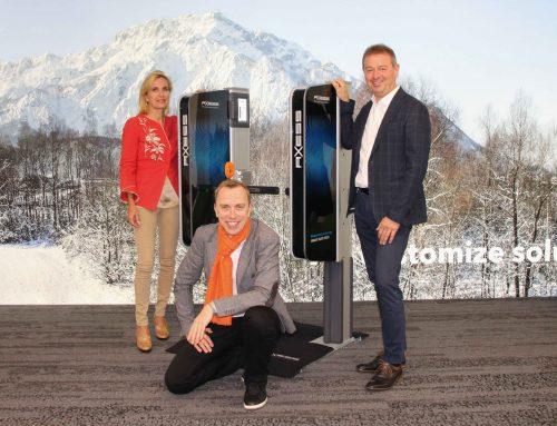 Axess: Technologie – Revolution im Skigebiet
