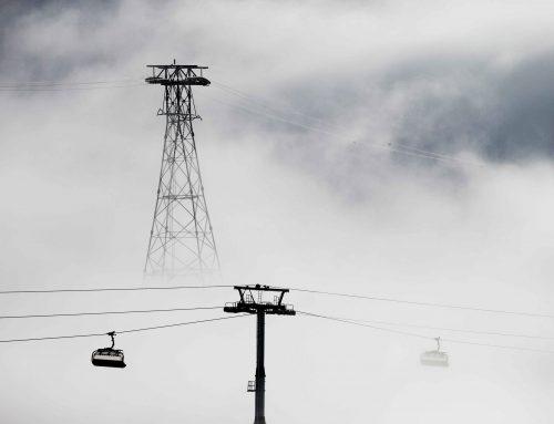 23 Prozent weniger Umsatz in Graubünden