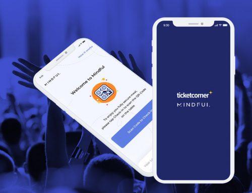 Ticketcorner übernimmt Mindful App