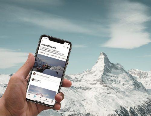 Digitale Mitarbeiterkommunikation: Am Beispiel der Zermatt Bergbahnen