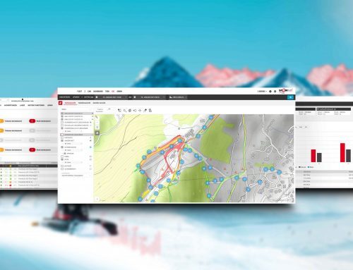 Snowsat: Auf die Zukunft setzen