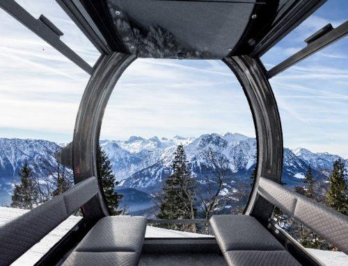 Loser Panoramabahn 2022