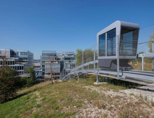 Von Rotz & Wiedemar: Autonom & Automatisch