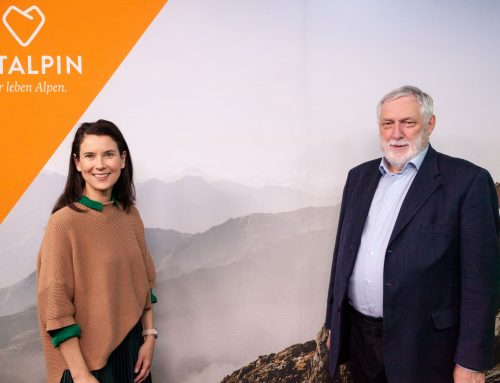 Neuer Förderpreis für Nachhaltigkeit