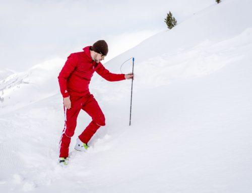 Kritik an Schneestudie
