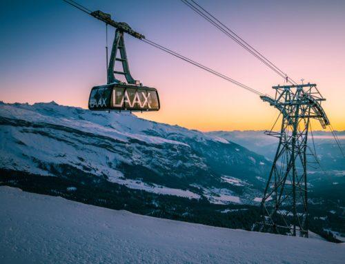 Trotz Sportferien fehlende Gäste in Schweizer Skigebieten