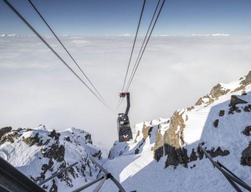 Bergbahnen in Graubünden mit Frust und Verlust