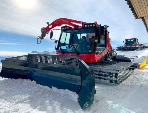 SNOWsat LiDAR: Update!
