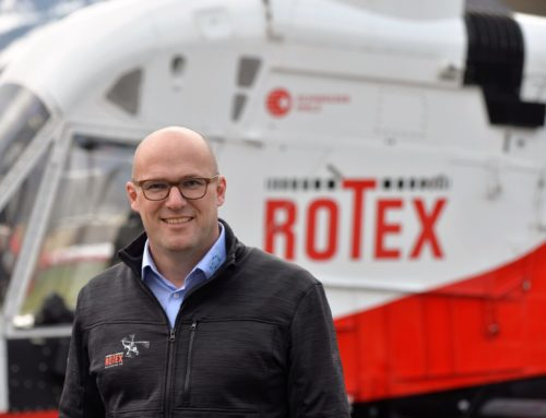 Rotex – Erfahrung, Termintreue und Kundenzufriedenheit