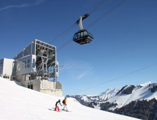 Seilbahnen Schweiz ziehen Bilanz
