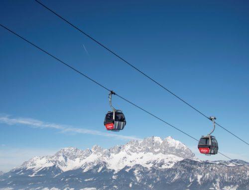Schultz-Gruppe kauft Skigebiet St. Johann (Tirol)