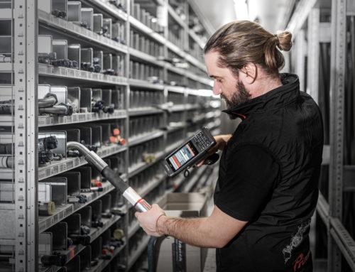"Prinoth: Neuer ,,Parts Shop"""