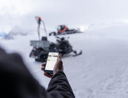 Snowsat Maintain – So einfach kann Instandhaltungs-Management sein!