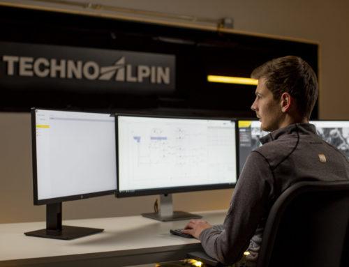 Technoalpin – Das Tor zu einer neuen Dimension in der Beschneiung