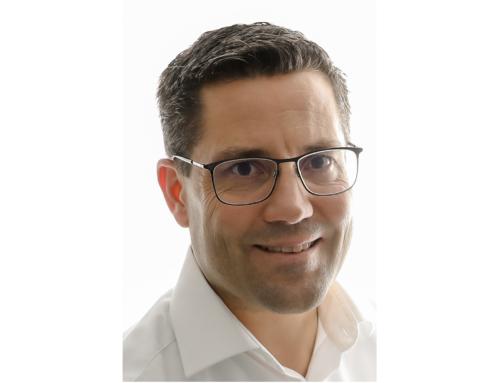 Frey AG Stans: Ivo Zehnder im Interview