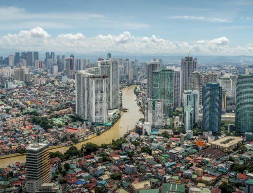 Manila Seilbahn