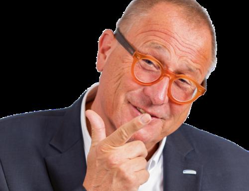Wolfgang Kleemann: Finanzierungstrends
