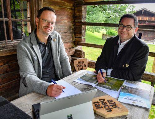 Destination Alpbachtal setzt auf neue Strategie