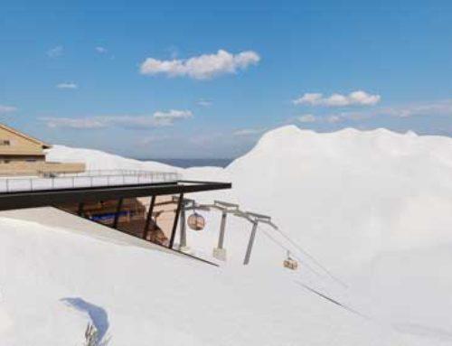 Gleich zwei neue Anlagen am Arlberg
