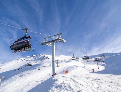Leitner – Erste 8er-Sesselbahn Neuseelands geht in Betrieb