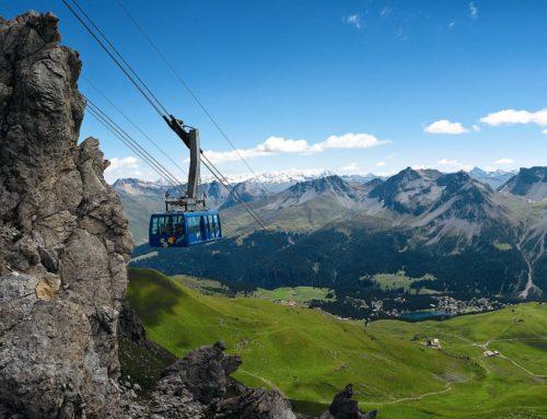 September hilft Schweizer Seilbahnsommer nicht